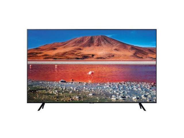 SAMSUNG UHD TV GU55TU7002