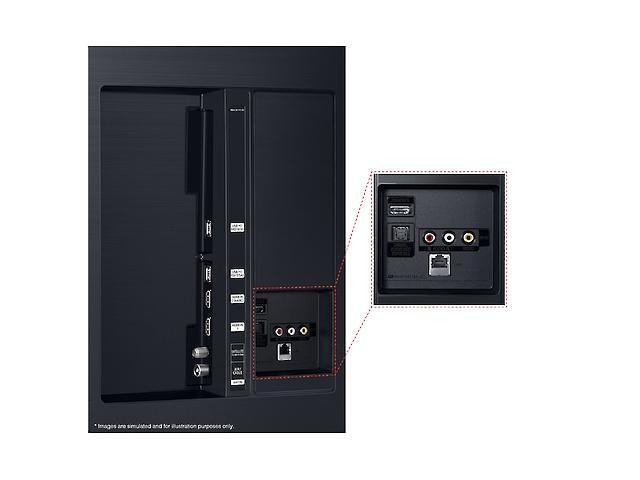 SAMSUNG UHD TV GU82TU8079 #3