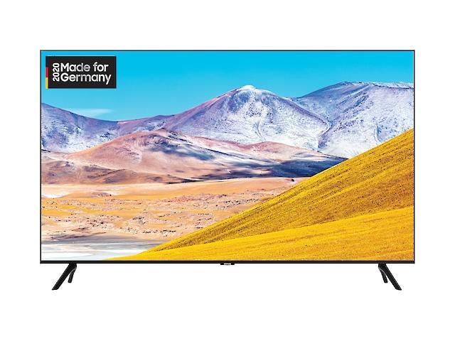 SAMSUNG UHD TV GU82TU8079