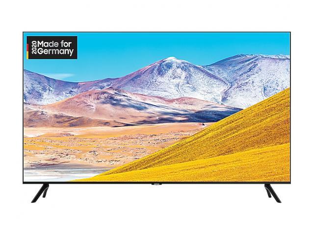 SAMSUNG UHD TV GU85TU8079