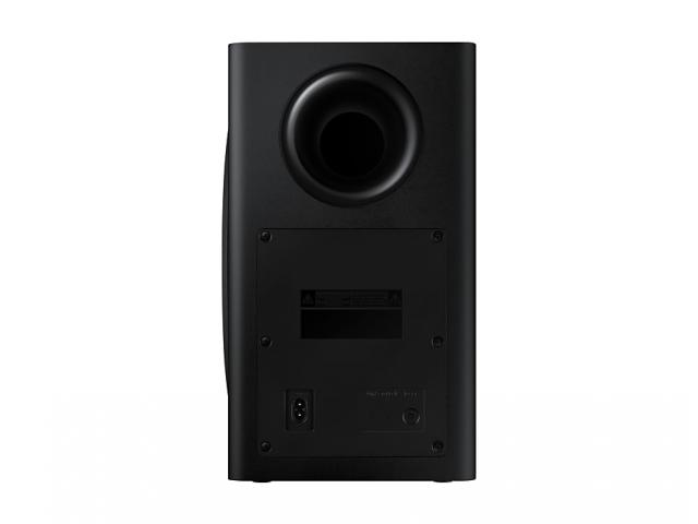 SAMSUNG  HW-Q60T SoundBar #3