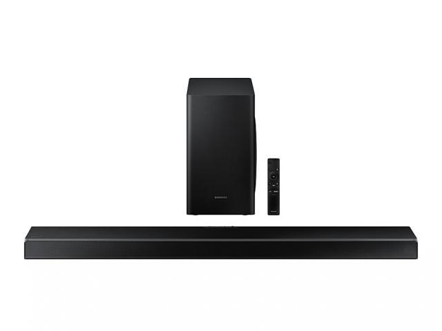 SAMSUNG  HW-Q60T SoundBar