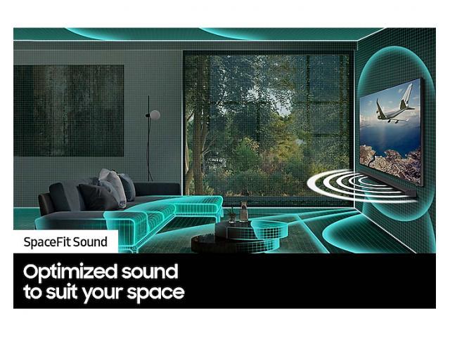 SAMSUNG  HW-Q700A SoundBar #4