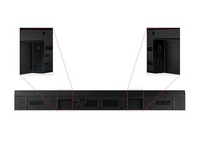 SAMSUNG  HW-Q800A SoundBar #3