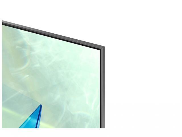 SAMSUNG QLED TV QE49Q80T #4