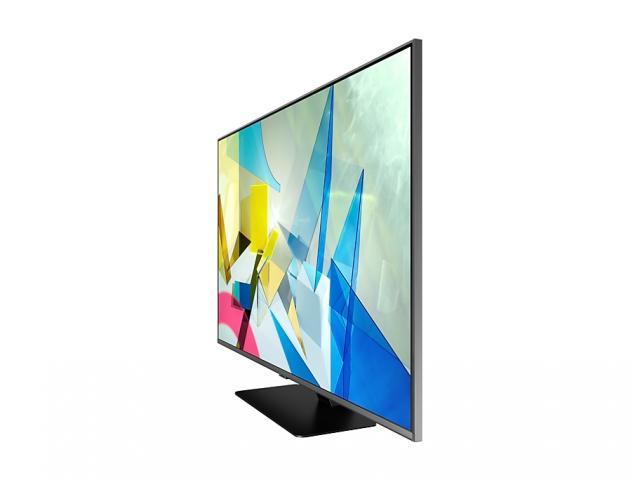 SAMSUNG QLED TV QE49Q80T #2