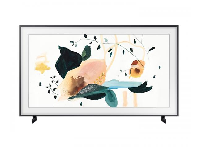 SAMSUNG QE50LS03T QLED TV FRAME