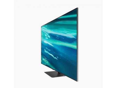 SAMSUNG QLED TV QE50Q80A #3