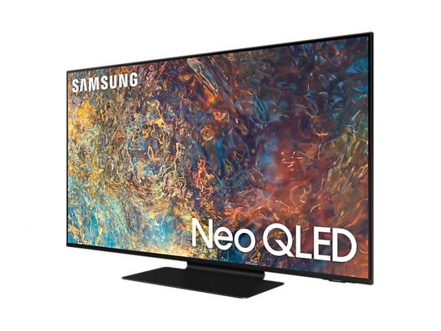 SAMSUNG NEO QLED TV QE50QN90A #2