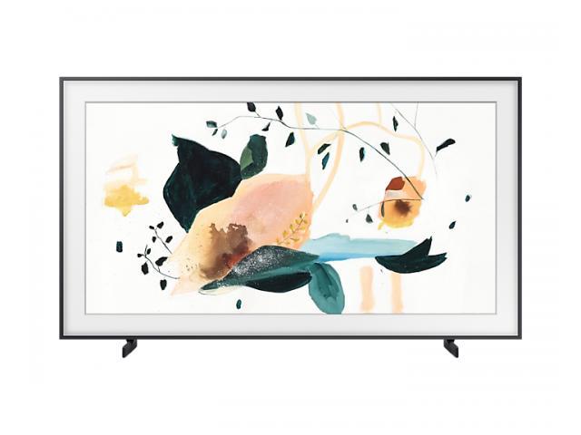 SAMSUNG QE55LS03T QLED TV FRAME