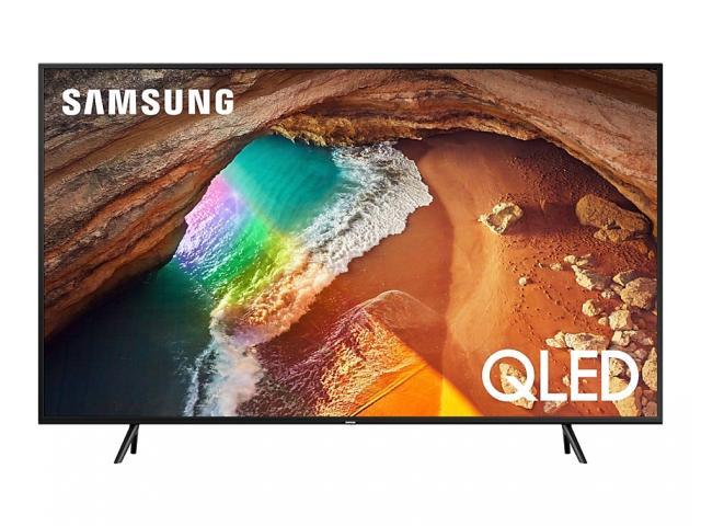SAMSUNG QLED TV QE55Q60R