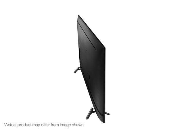 SAMSUNG QLED TV QE55Q70R #3