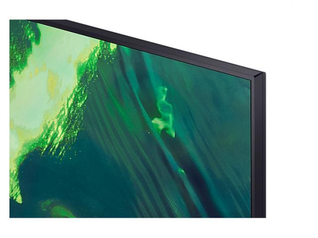 SAMSUNG QLED TV QE55Q75A #4