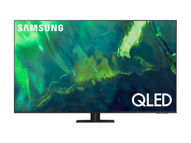 SAMSUNG QLED TV QE55Q75A