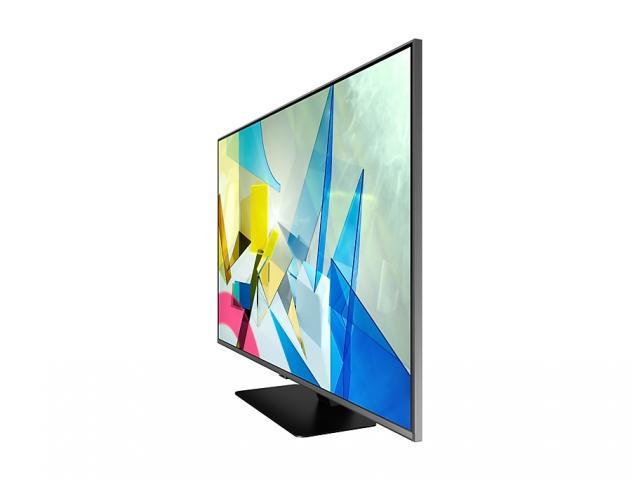 SAMSUNG QLED TV QE55Q80T #2