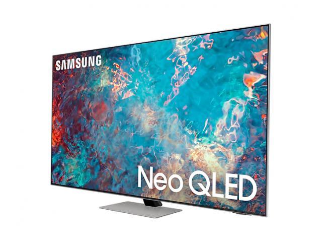 SAMSUNG NEO QLED TV QE55QN85A #2