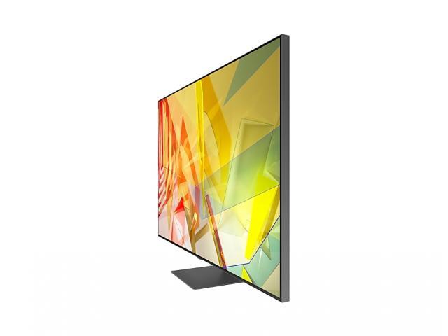 SAMSUNG QLED TV QE55Q95T #2