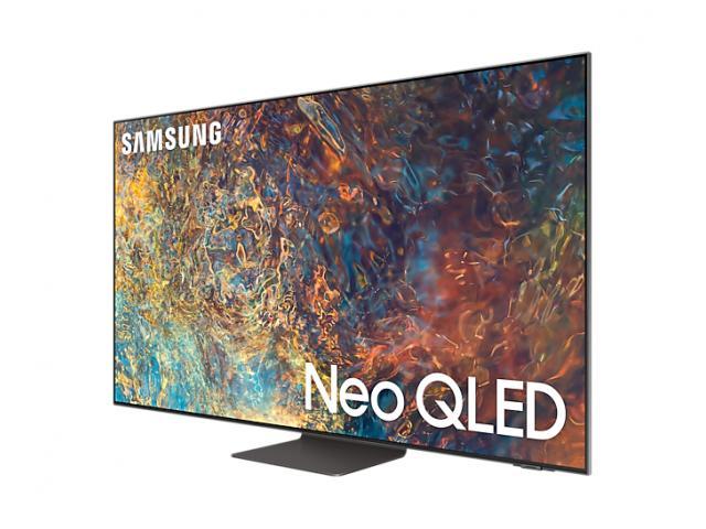 SAMSUNG NEO QLED TV QE55QN95A #2