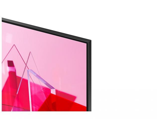 SAMSUNG QLED TV QE58Q60T #4