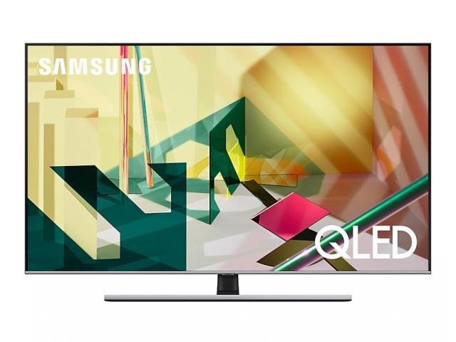 SAMSUNG QLED TV QE65Q75T