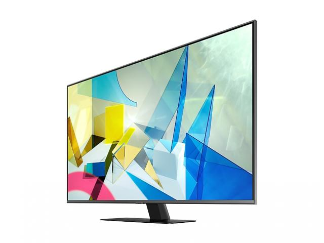 SAMSUNG QLED TV QE65Q80T #2