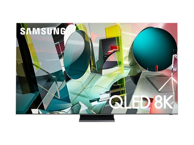 SAMSUNG QE65Q950T QLED 8K TV