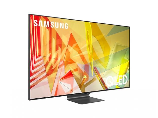 SAMSUNG QLED TV QE65Q95T #2