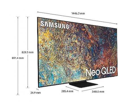 SAMSUNG NEO QLED TV QE65QN90A