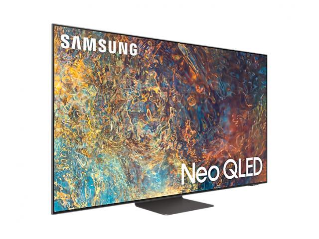 SAMSUNG NEO QLED TV QE65QN95A #2