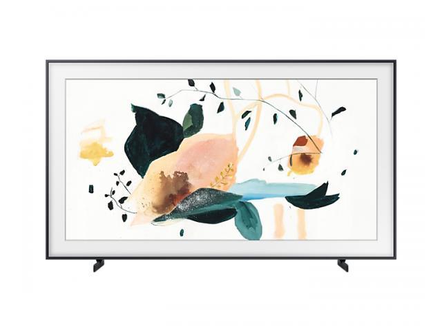 SAMSUNG QE75LS03T QLED TV FRAME