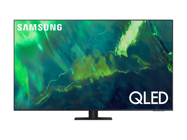 SAMSUNG QLED TV QE75Q75A