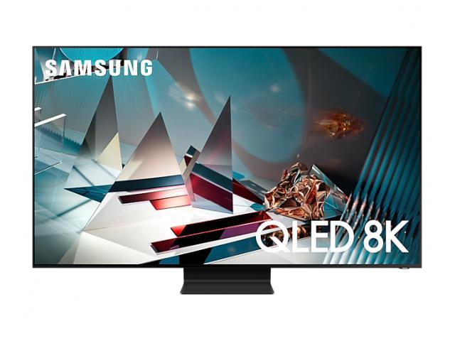 SAMSUNG QE75Q800T QLED 8K TV
