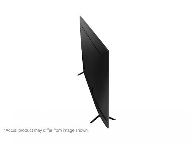 SAMSUNG QLED TV QE85Q60T #3