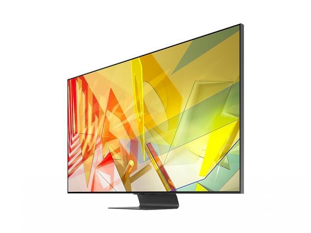 SAMSUNG QLED TV QE85Q95T #2