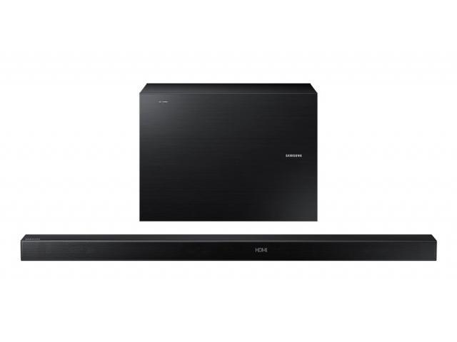 SAMSUNG SoundBar HW-K550 #2
