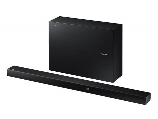 SAMSUNG SoundBar HW-K550