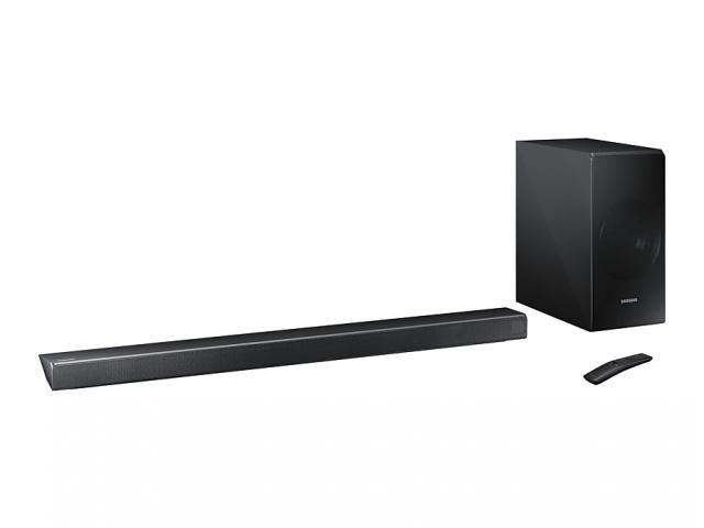 SAMSUNG SoundBar HW-N 550 #3