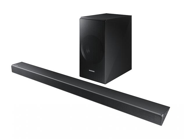 SAMSUNG SoundBar HW-N 550