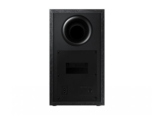 SAMSUNG HW-T550 SoundBar #5
