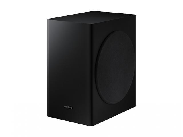 SAMSUNG HW-T650 SoundBar #4