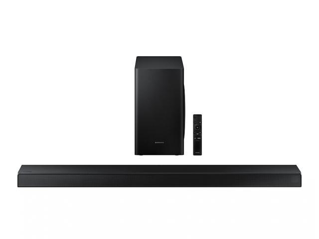 SAMSUNG HW-T650 SoundBar
