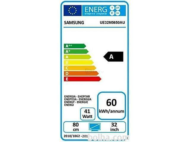 SAMSUNG SMART FULL HD UE32M5650 LED TV #5