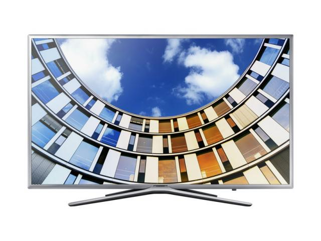 SAMSUNG SMART FULL HD UE32M5650 LED TV