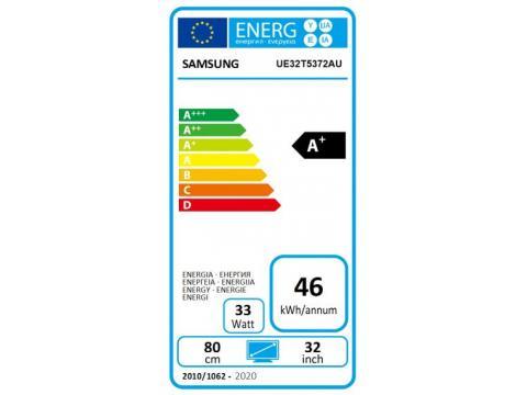 SAMSUNG FHD TV UE32T5372 #5