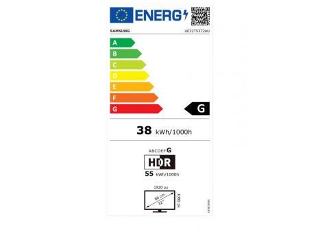 SAMSUNG FHD TV UE32T5372 #4
