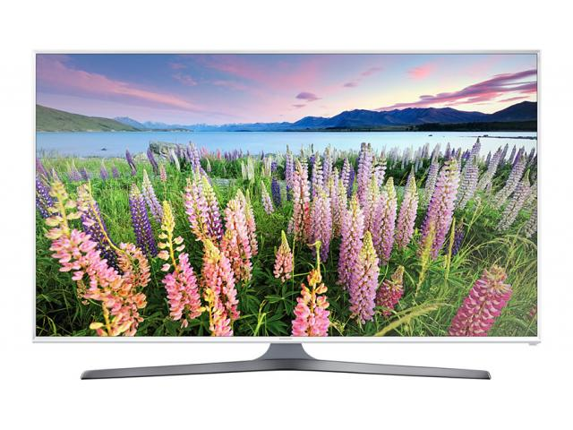 SAMSUNG UE40J5580 LED TV V BELI BARVI