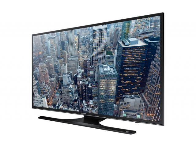 SAMSUNG UE40JU6480 UHD 4K SMART LED TV #2