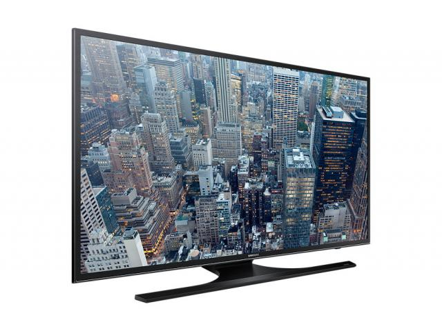 SAMSUNG UE40JU6480 UHD 4K SMART LED TV #4
