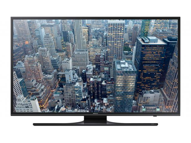 SAMSUNG UE40JU6480 UHD 4K SMART LED TV