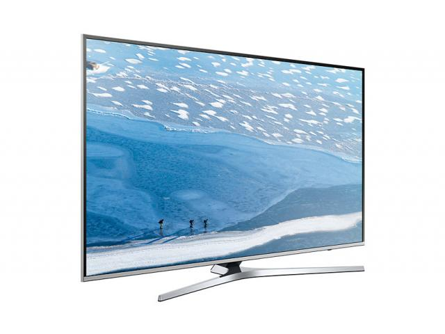 SAMSUNG UE40KU6479 ULTRA HD SMART TV #2